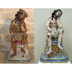 BUEN JESÚS DE PRIEGUE