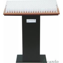 LAMPADARIO ELÉCTRÓNICO - LED. 1.198,00€