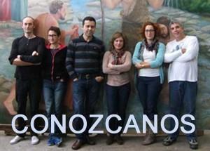 CONOZCANOS 1