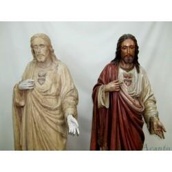 CRISTO  ARTICULADO, de 180cm. 6.655,00€